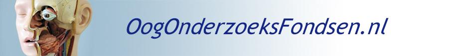 OogOnderzoeksFondsen.nl